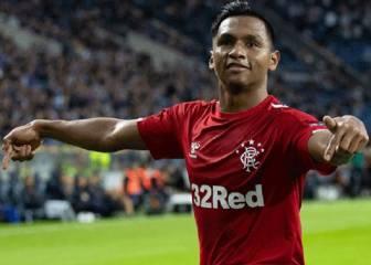 Liverpool estaría pendiente de Alfredo Morelos