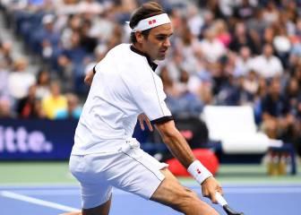 Bogotá se queda sin Federer