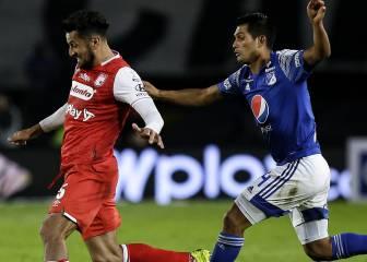 Fútbol en Colombia: ¿Cuándo regresan las prácticas y liga?